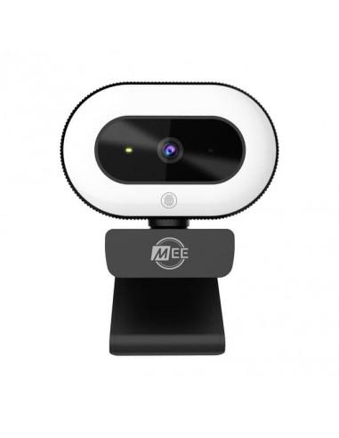 MEE Audio WEBCAM CL8A (con anillo LED)