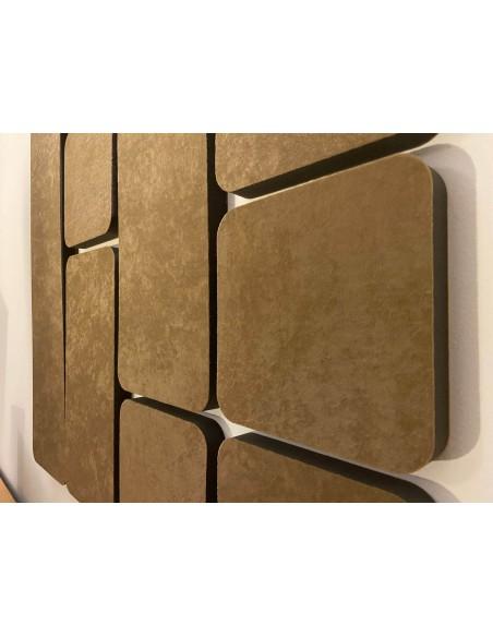 ISINAC Home Cube
